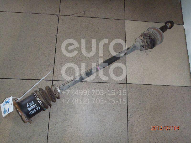 Купить Полуось задняя Lexus RX 350/450H 2009-2015; (4234048100)