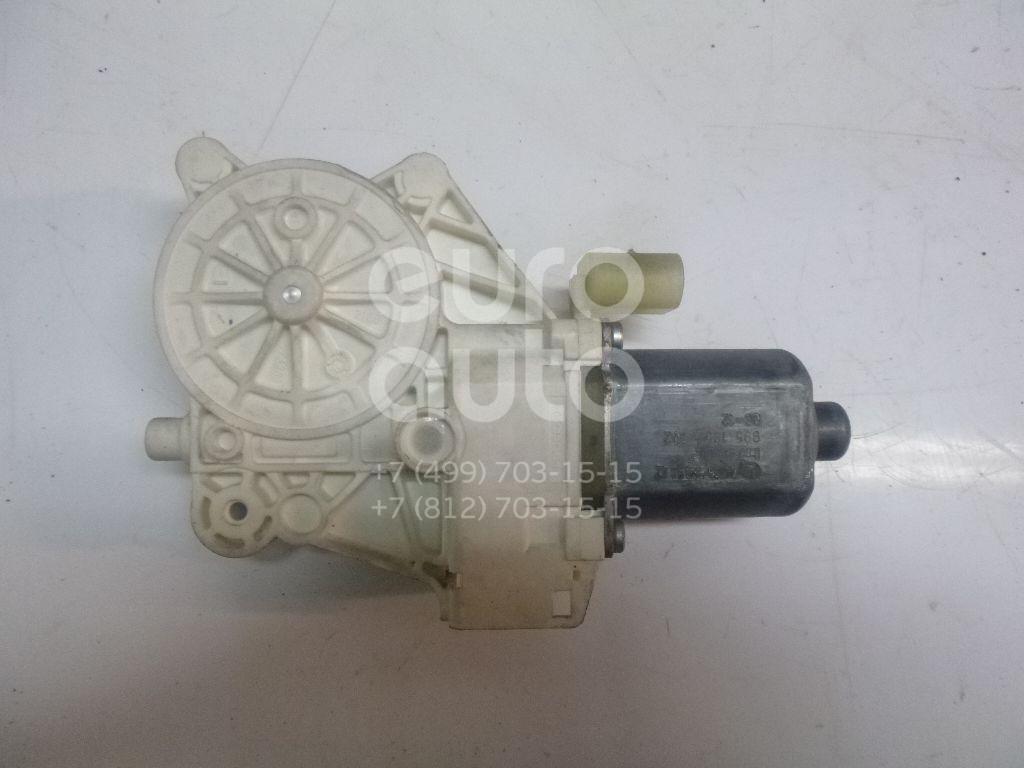 Моторчик стеклоподъемника Mercedes Benz Sprinter (906) 2006-; (0068205442)  - купить со скидкой