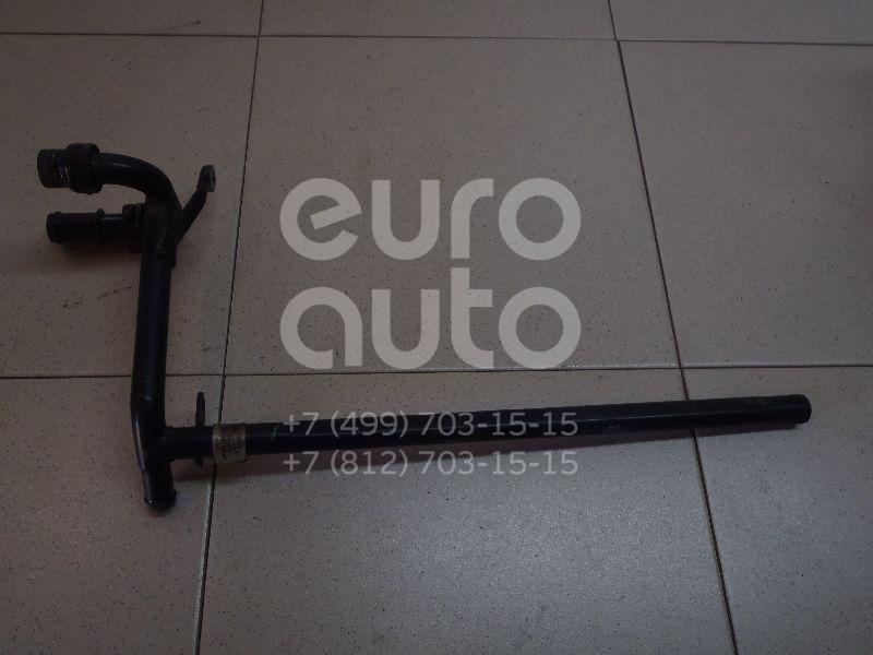 Купить Трубка охлажд. жидкости металлическая Audi A8 [4E] 2003-2010; (077121065AD)