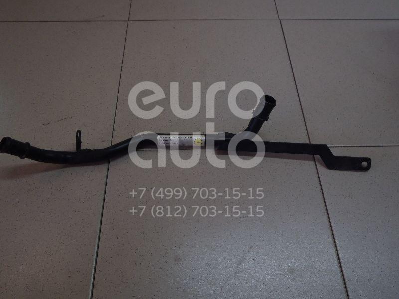 Купить Трубка охлажд. жидкости металлическая Audi A8 [4E] 2003-2010; (4E0121399)
