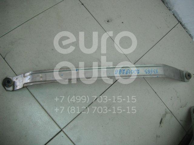 Купить Лента крепления бензобака BMW X3 E83 2004-2010; (16116759657)