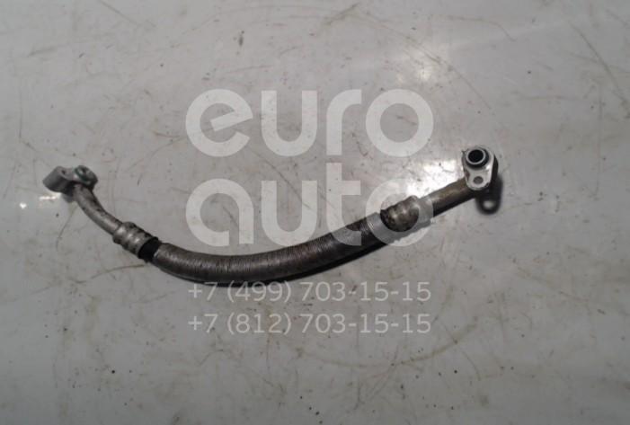 Купить Трубка кондиционера Geely MK Cross 2011-; (1018002700)