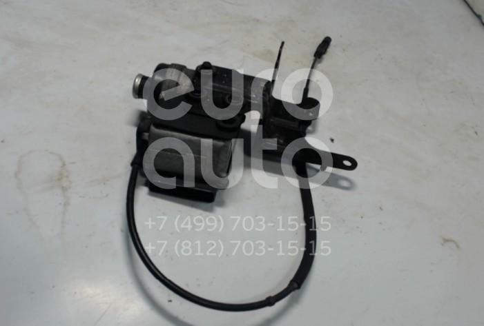Купить Моторчик привода круиз контроля Mazda Tribute (EP) 2000-2007; (EC0566312D)