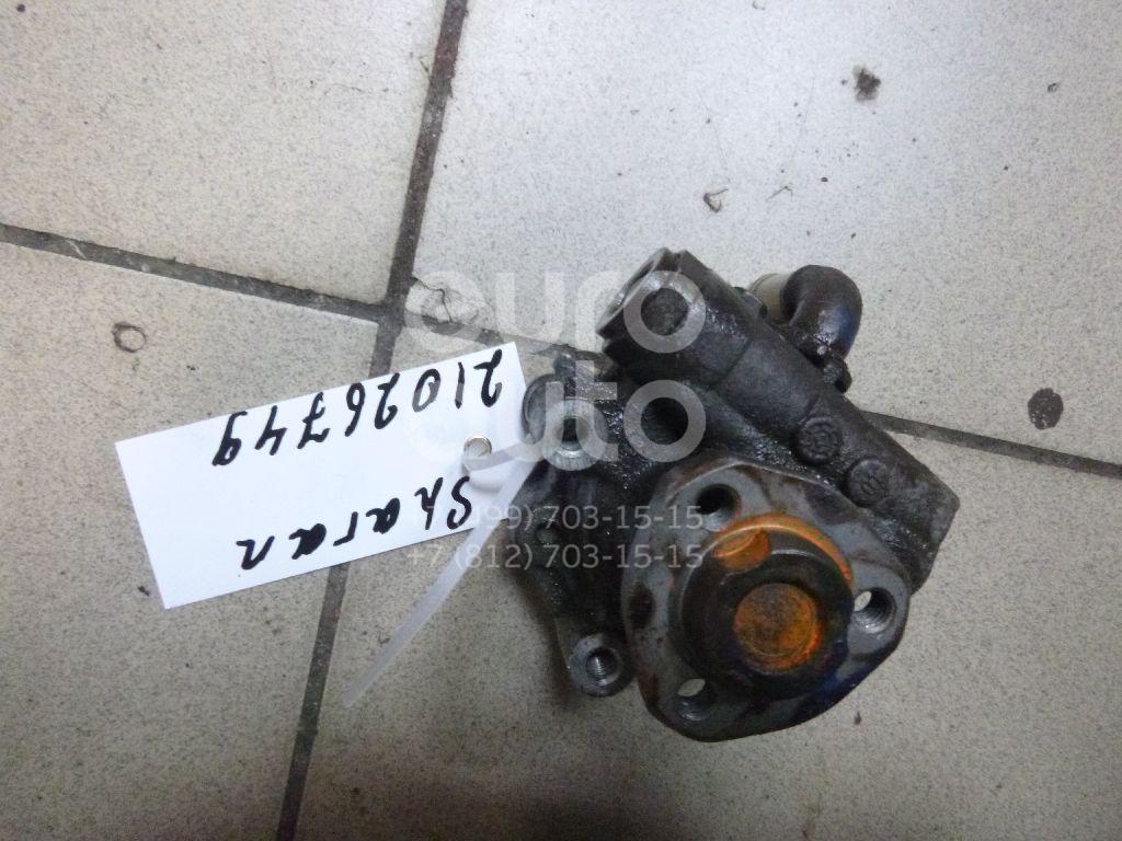 Купить Насос гидроусилителя VW Sharan 2000-2004; (7M0145157AA)