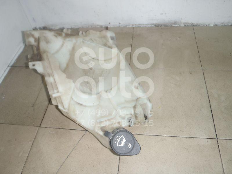 Купить Бачок омывателя лобового стекла Chevrolet Trail Blazer 2001-2010; (15076408)