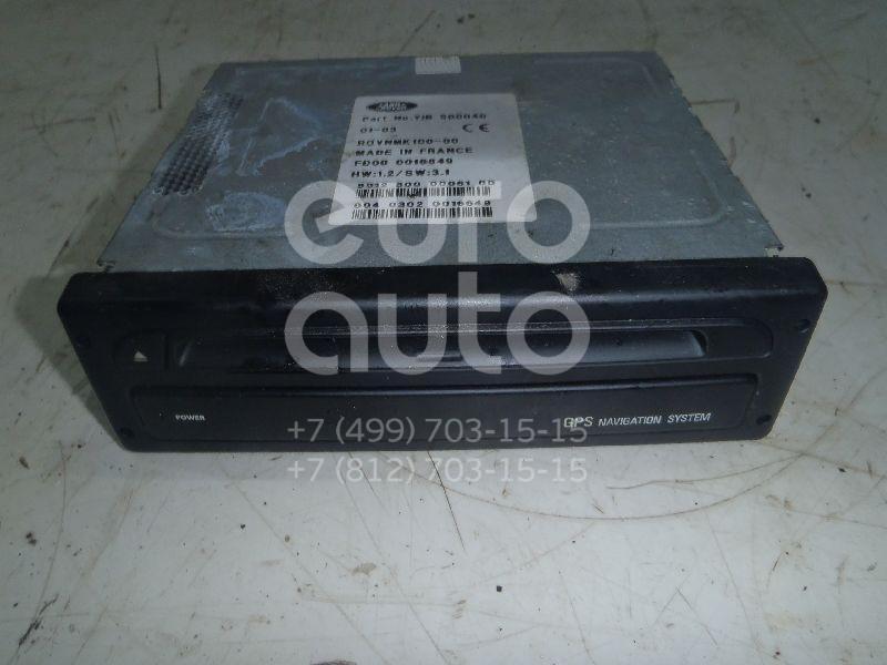 Купить Блок электронный Land Rover Range Rover III (LM) 2002-2012; (YIB500040)