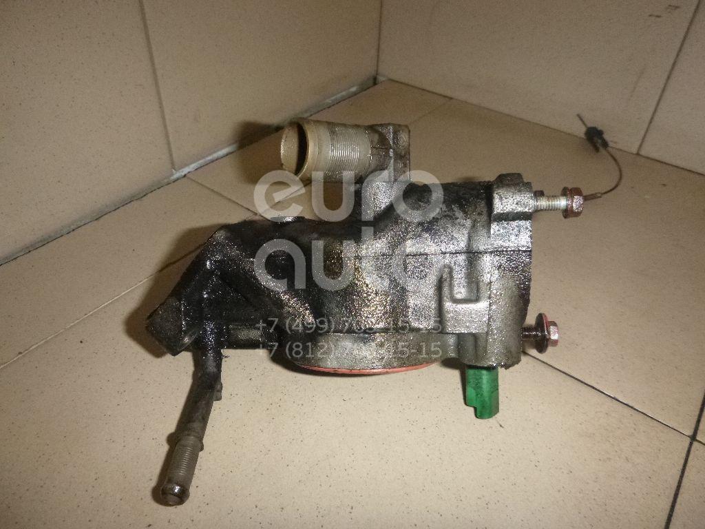 Купить Корпус термостата Peugeot Partner (M59) 2002-2012; (1336V7)