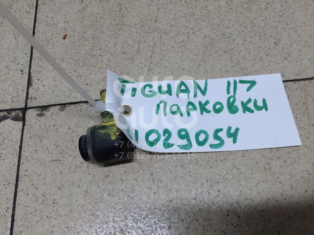 Купить Датчик парковки VW Tiguan 2011-2016; (1S0919275)