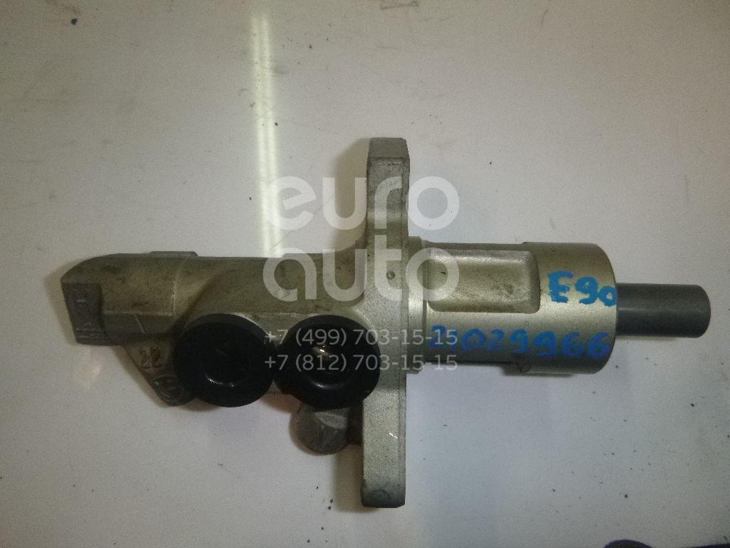 Купить Цилиндр тормозной главный BMW 3-серия E90/E91 2005-2012; (34336785665)