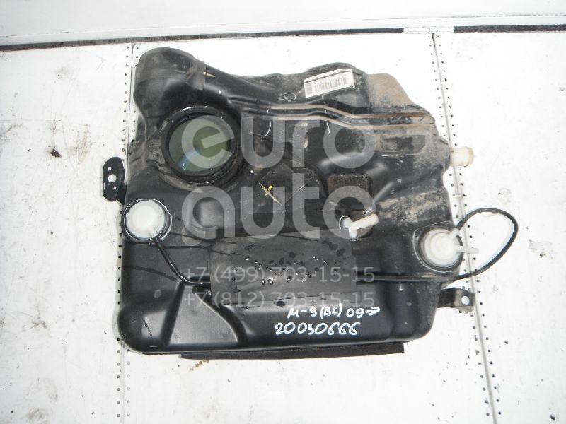 Бак топливный Mazda Mazda 3 (BL) 2009-2013; (BBP342110C)  - купить со скидкой
