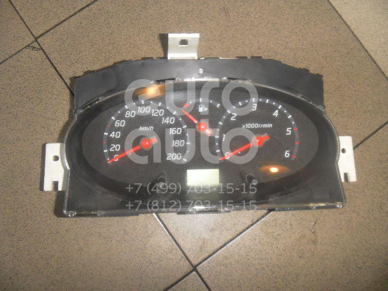Купить Панель приборов Nissan Micra (K12E) 2002-2010; (24810AX764)