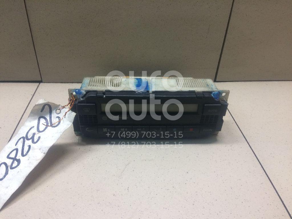 Купить Блок управления климатической установкой VW Passat [B5] 1996-2000; (3B1907044C)