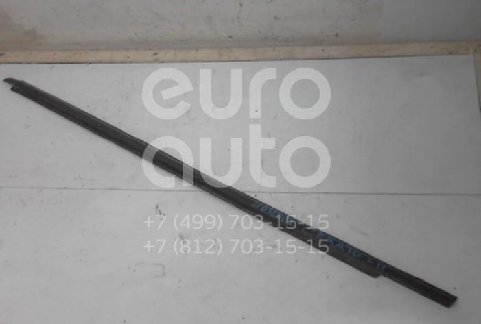 Купить Накладка стекла переднего левого Kia Cerato 2004-2008; (822102F001)