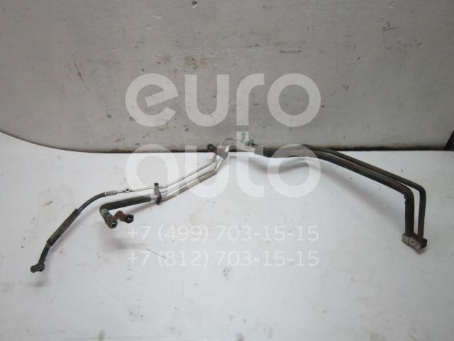 Купить Трубка кондиционера Ssang Yong Actyon New/Korando C 2010-; (6863034001)