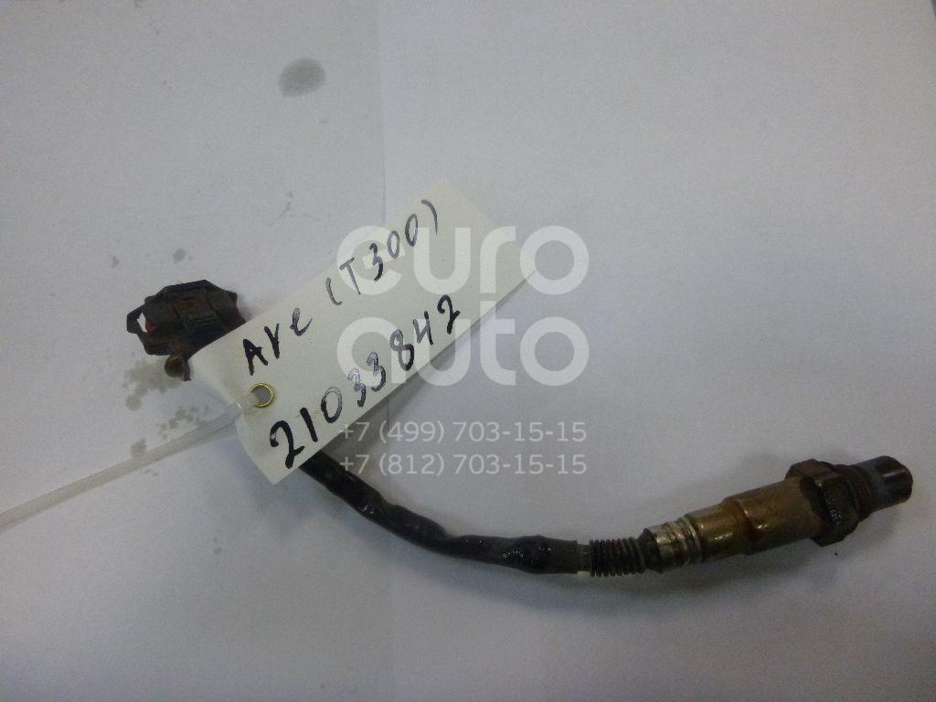 Датчик кислородный/Lambdasonde Chevrolet Aveo (T300) 2011-; (55573711)  - купить со скидкой