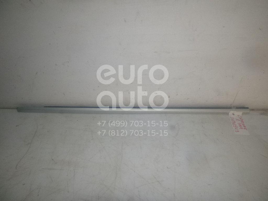 Купить Накладка стекла заднего правого Porsche Cayenne 2003-2010; (95553347800)