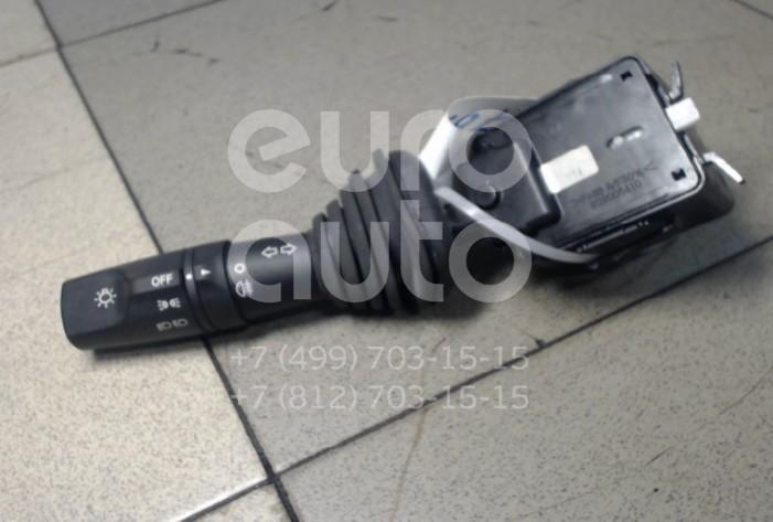 Купить Переключатель поворотов подрулевой Chevrolet Captiva (C100) 2006-2010; (96628501)