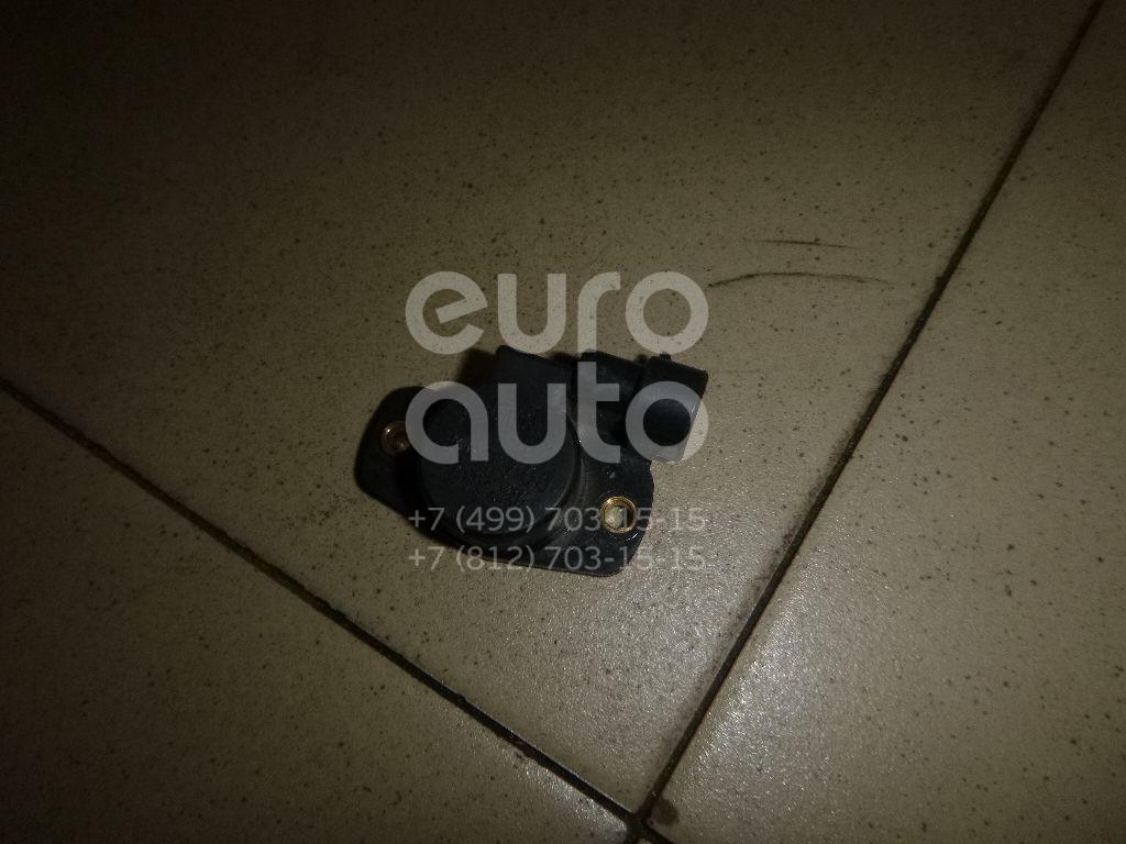 Купить Датчик положения дроссельной заслонки Renault Duster 2012-; (7701044743)