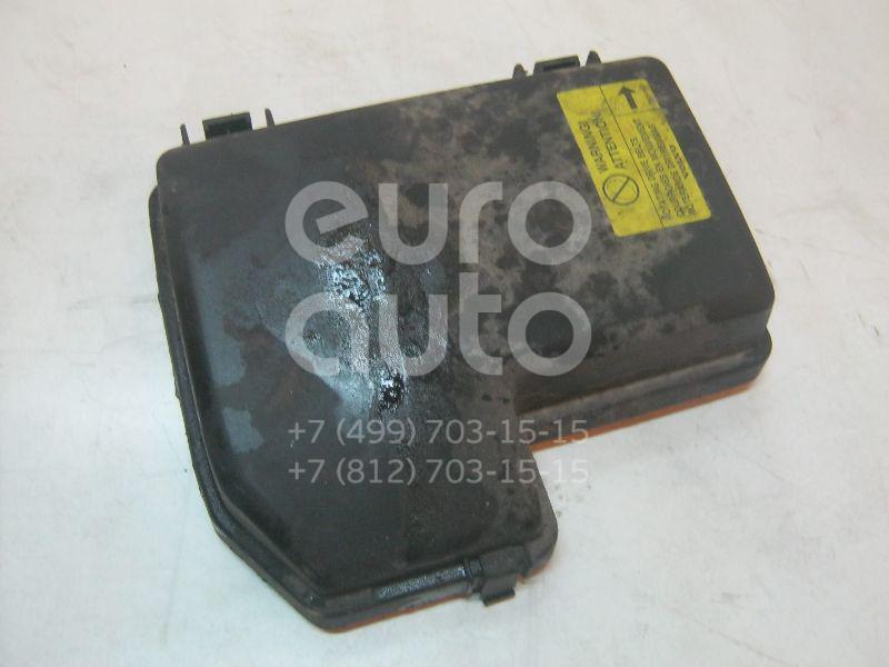 Купить Крышка блока предохранителей Volvo XC90 2002-2015; (8645259)