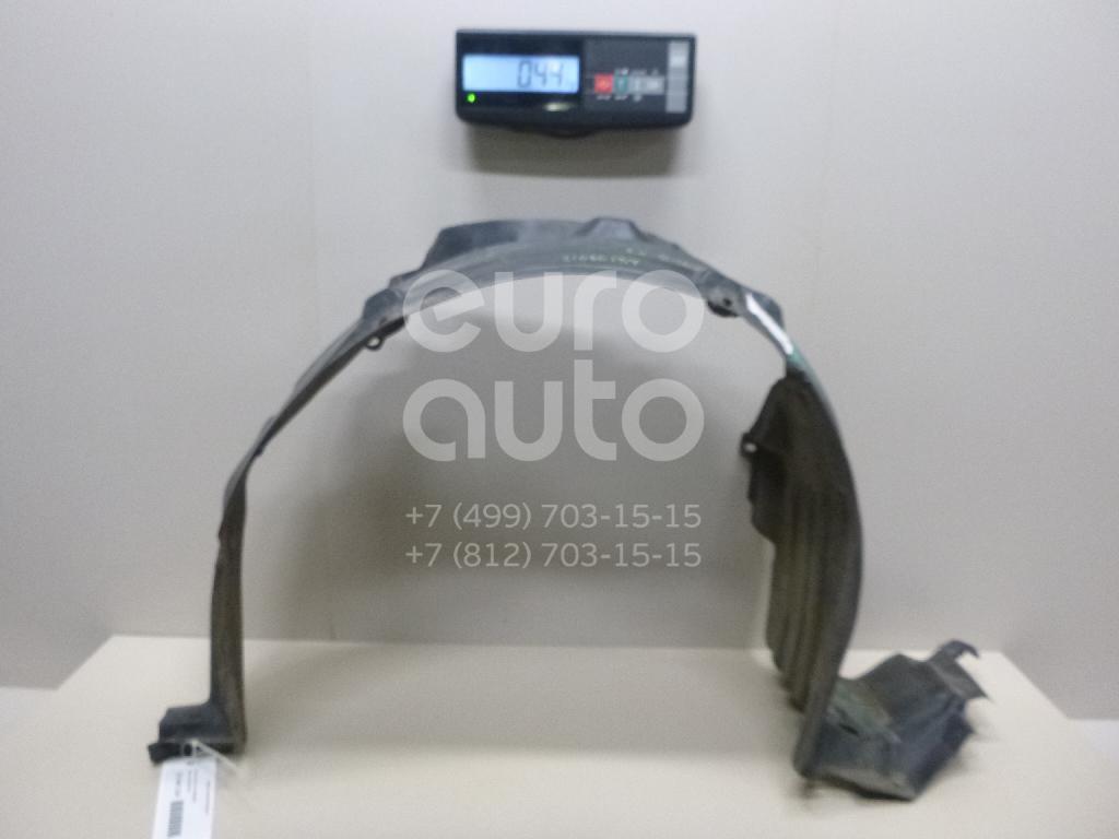 Локер передний правый Nissan Almera N16 2000-2006; (638424M700)