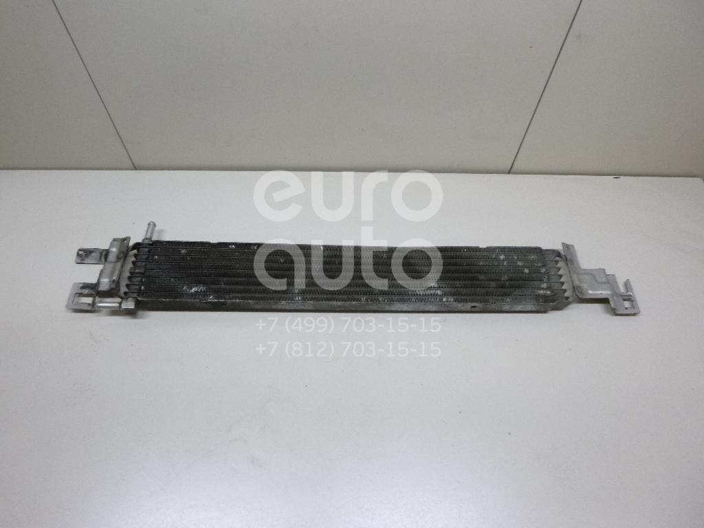 Радиатор (маслоохладитель) АКПП Ford Focus II 2008-2011; (1357588)
