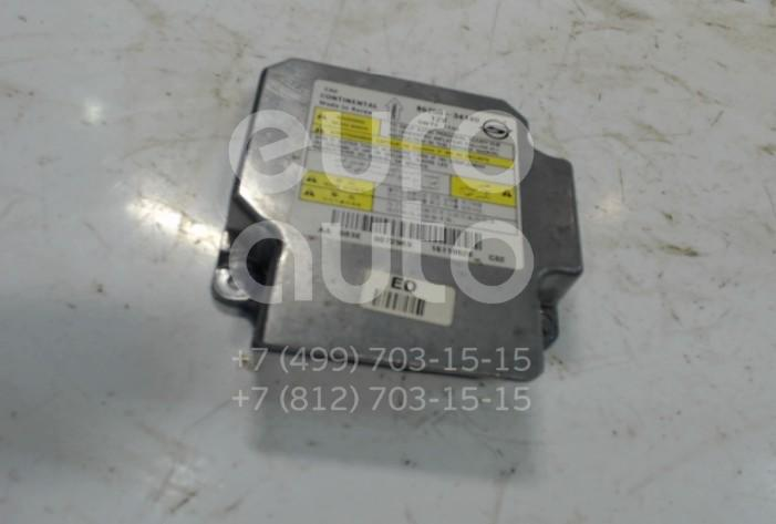 Купить Блок управления AIR BAG Ssang Yong Actyon New/Korando C 2010-; (8625034140)