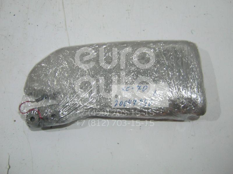 Купить Козырек солнцезащитный (внутри) Volvo XC70 Cross Country 2000-2006; (39966742)