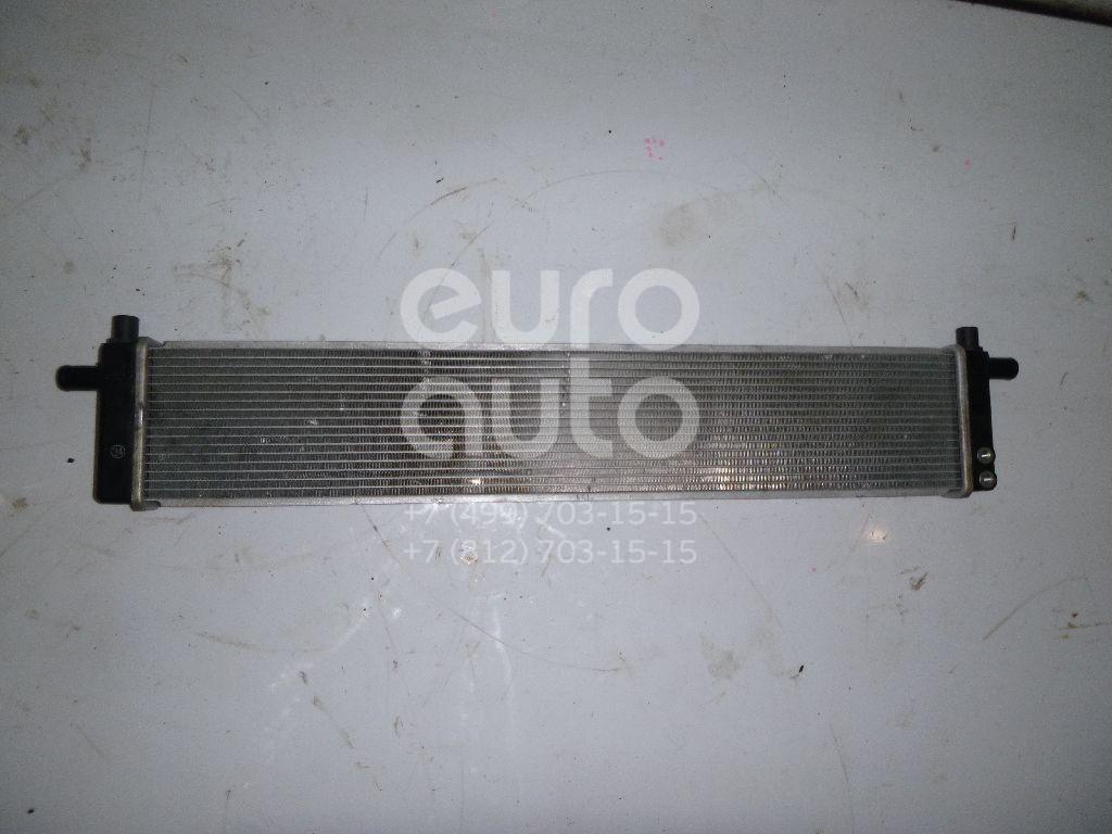Купить Радиатор дополнительный системы охлаждения Toyota RAV 4 2013-; (G901042020)