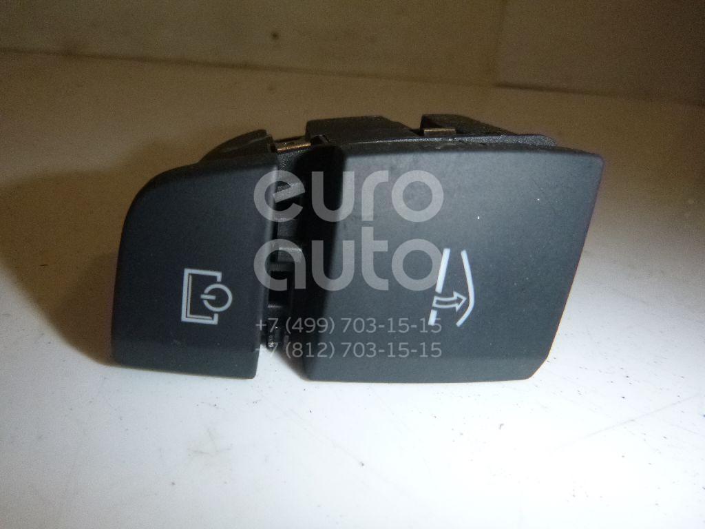 Купить Кнопка многофункциональная Audi Allroad quattro 2006-2012; (4L1927227VUV)