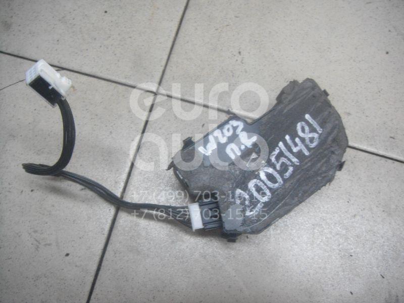 Купить Переключатель регулировки сиденья Mercedes Benz W203 2000-2006; (2038207410)