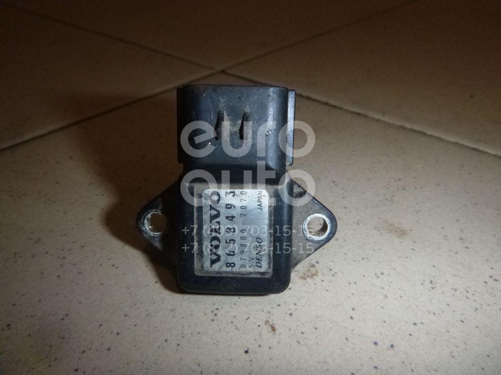 Купить Датчик абсолютного давления Volvo S40 2004-2012; (8658493)
