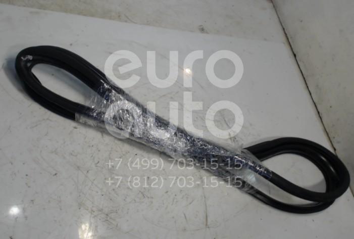Купить Уплотнитель двери Kia Sportage 2004-2010; (831100Z000)