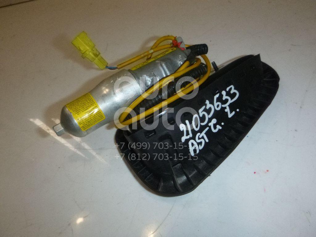 Купить Подушка безопасности боковая (в сиденье) Opel Astra G 1998-2005; (9125818)