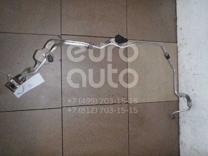 Купить Трубка кондиционера Hyundai Verna/Accent III 2006-2010; (977591E002)
