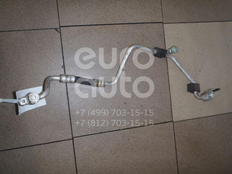Купить Трубка кондиционера Hyundai Verna/Accent III 2006-2010; (977631E001)