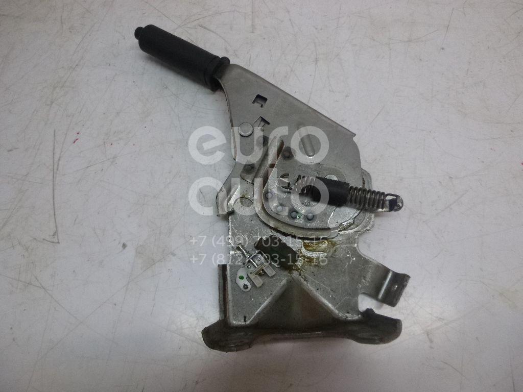 Купить Рычаг стояночного тормоза Ford Maverick 2001-2007; (4598335)