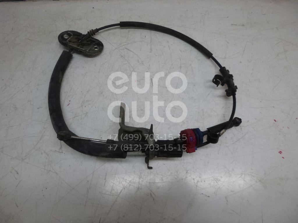 Купить Трос КПП Ford Maverick 2001-2007; (4681831)