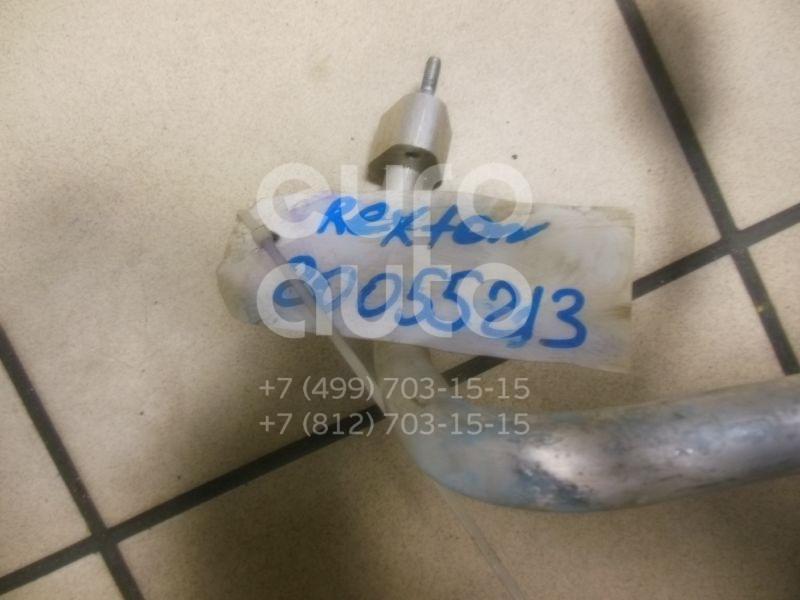 Купить Трубка кондиционера Ssang Yong Rexton I 2001-2006; (6862008500)