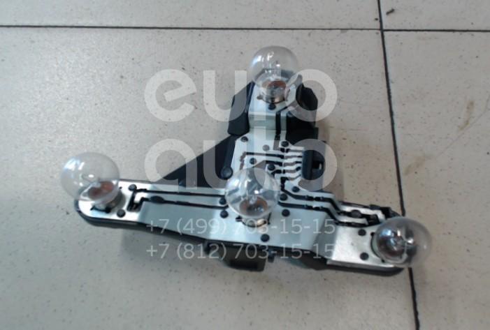 Купить Плата заднего фонаря правого Toyota Corolla E12 2001-2007; (8155502140)
