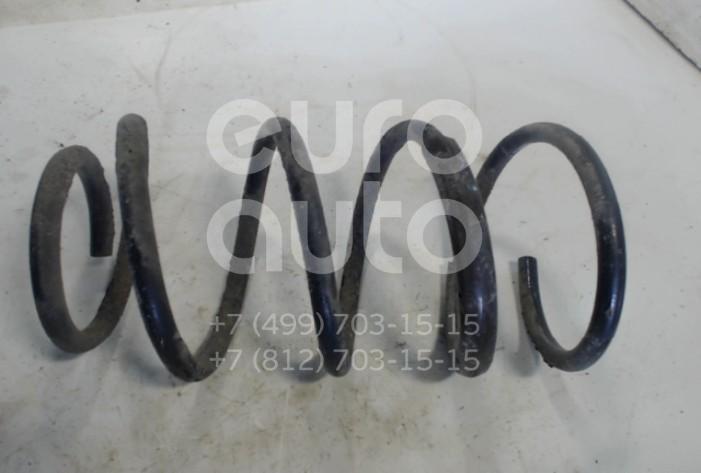 пружина перед hyundai avante 2011 артикул