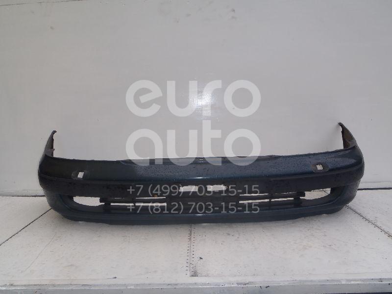 Бампер передний Toyota Carina E 1992-1997; (5211905040)