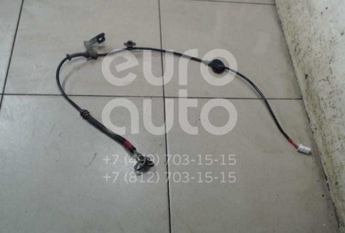Купить Датчик ABS задний правый Hyundai Solaris 2010-2017; (956811R000)