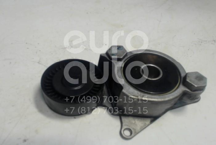 Купить Ролик-натяжитель ручейкового ремня Toyota RAV 4 2013-; (166200R010)