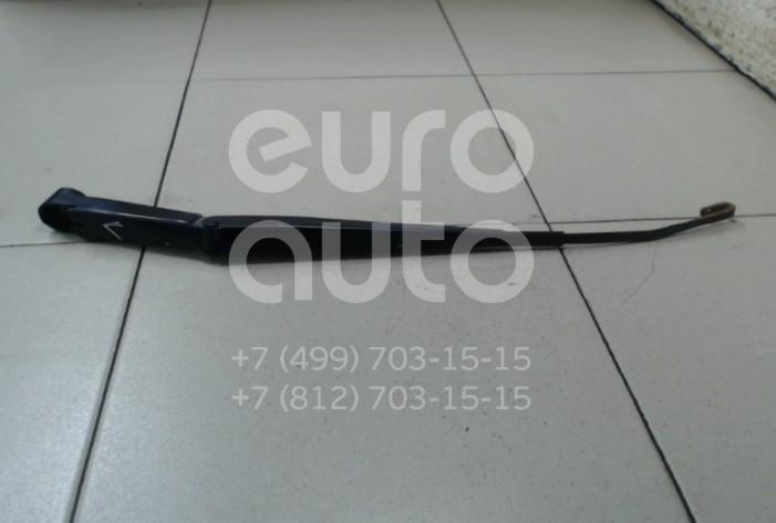 Купить Поводок стеклоочистителя передний левый Nissan Pathfinder (R51) 2005-2014; (28881EB400)