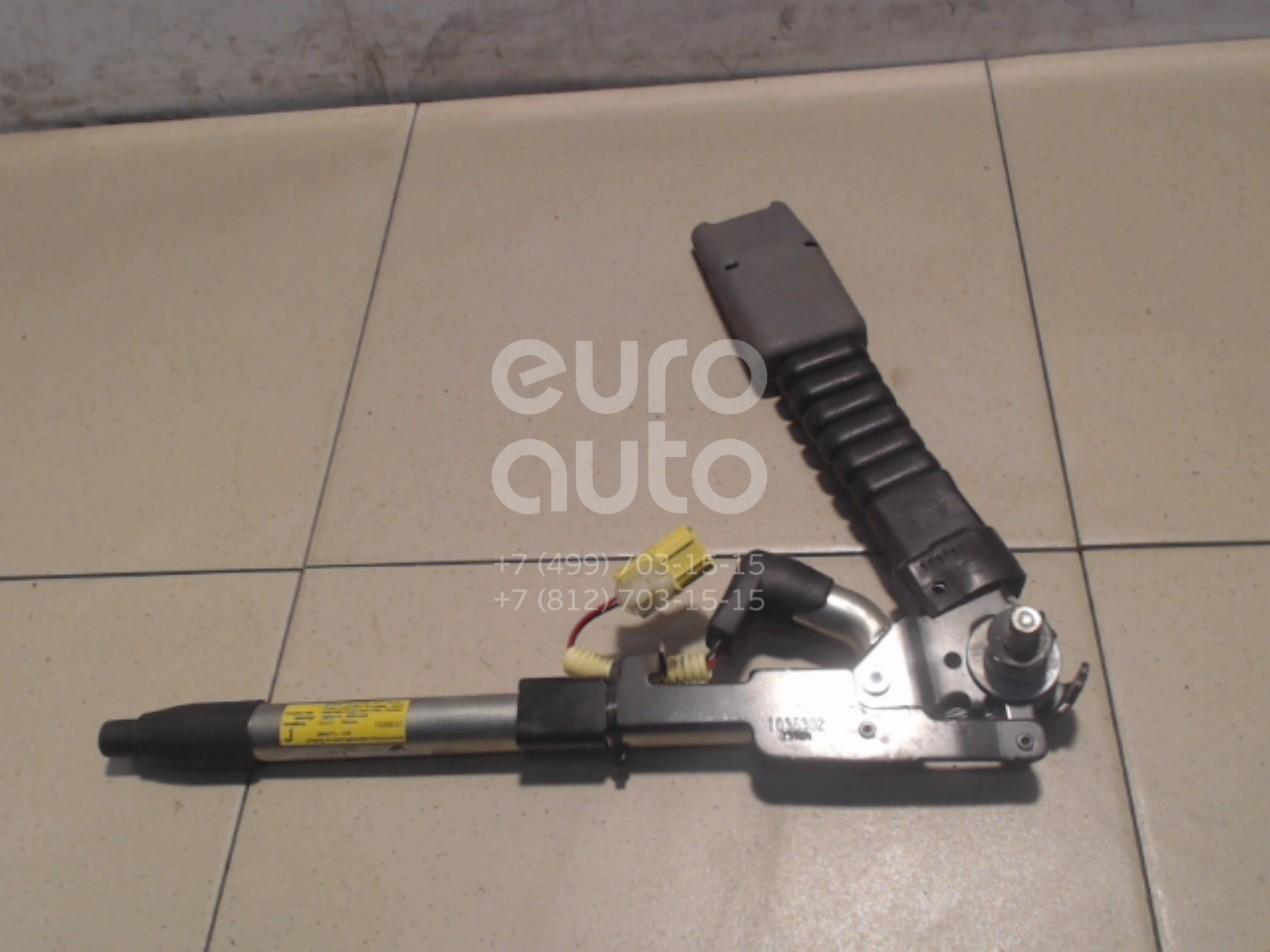 Купить Ответная часть ремня безопасности Honda Civic 4D 2006-2012; (81825SNBG01ZA)