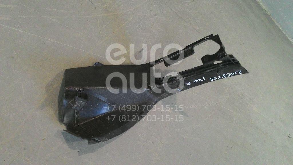 Купить Щиток фонаря BMW 1-серия F20/F21 2011-; (63217315202)