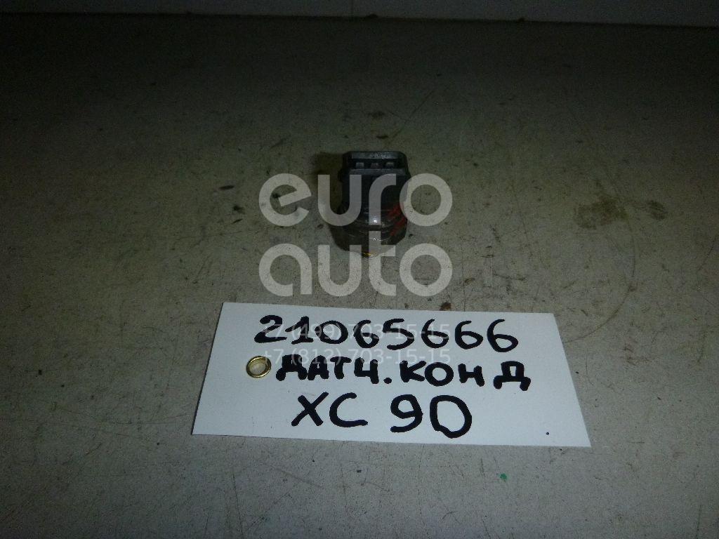 Купить Датчик кондиционера Volvo XC90 2002-2015; (30899051)