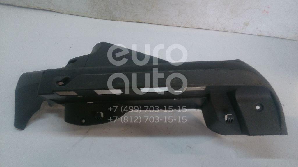 Направляющая шторки багажника Ford Focus II 2008-2011; (1704750)