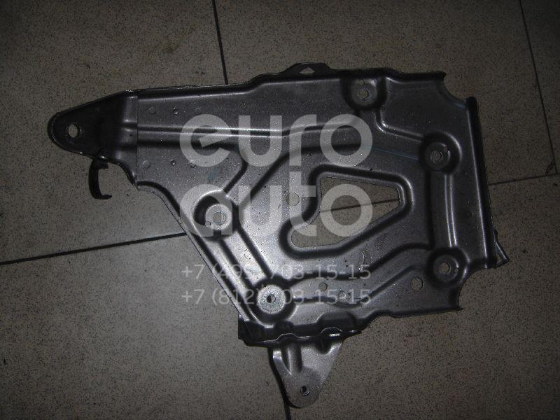 Купить Крепление АКБ (корпус/подставка) Honda CR-V 2007-2012; (60630SWYG01ZZ)