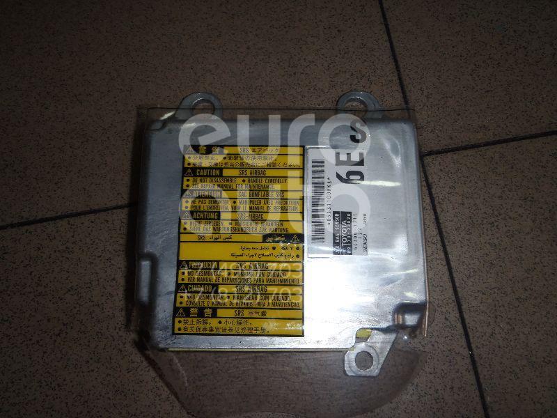Купить Блок управления AIR BAG Lexus GS 300/400/430 2005-2011; (8917030820)